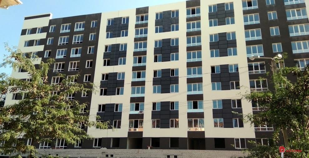 ЖК Chehov Парк Квартал: Сентябрь 2018