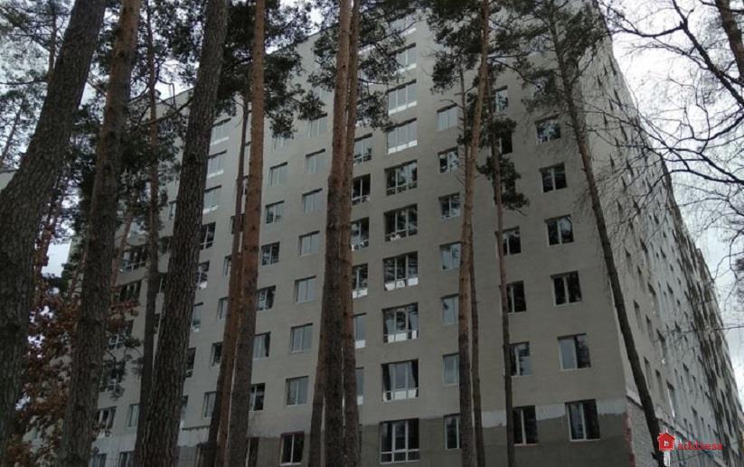 ЖК Chehov Парк Квартал: Март 2019