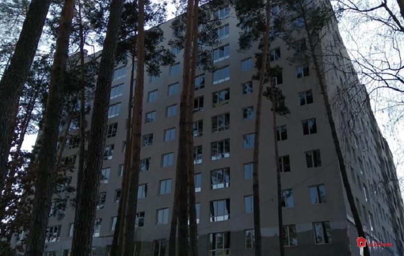 ЖК Chehov Парк Квартал: Апрель 2019