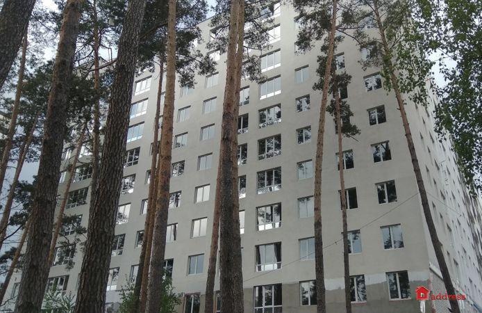 ЖК Chehov Парк Квартал: Май 2019