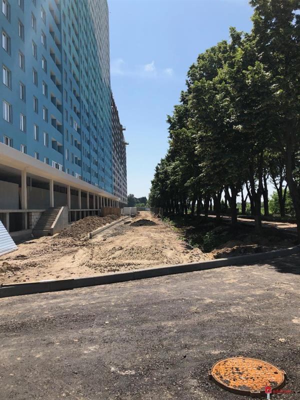 ЖК Одесский бульвар: Май 2019