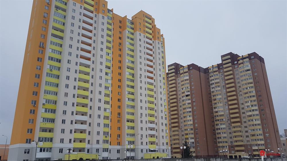 ЖК Атлант (Коцюбинское): Ноябрь 2018