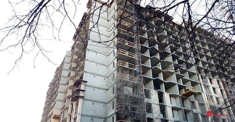 ЖК Прохоровский квартал: Февраль 2020
