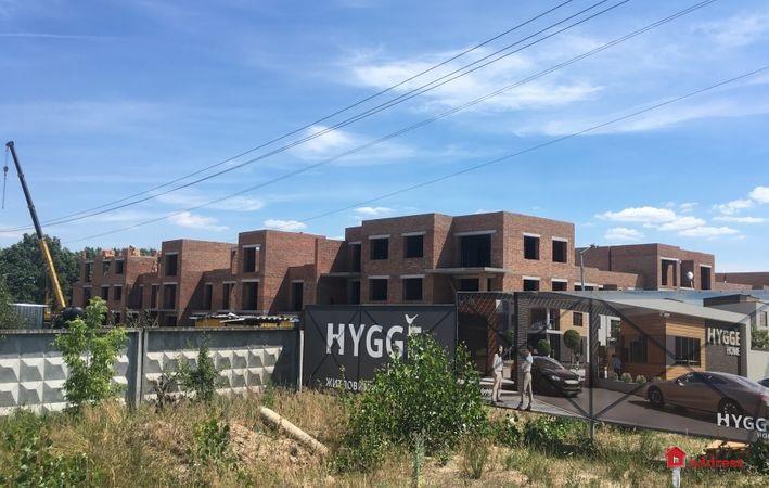 ЖК Hygge Home: Июнь 2019