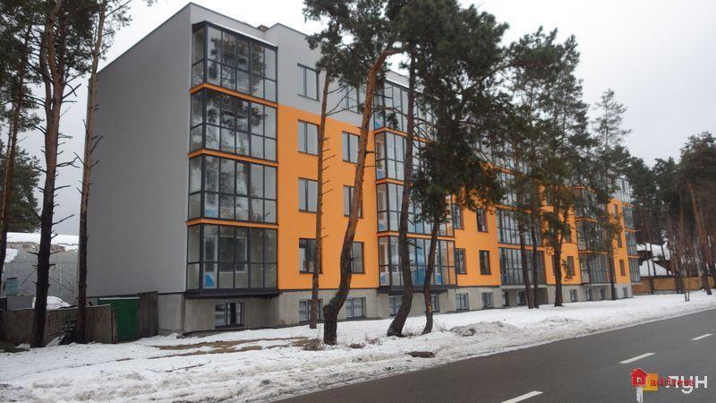 ЖК Finland Yard: Декабрь 2018