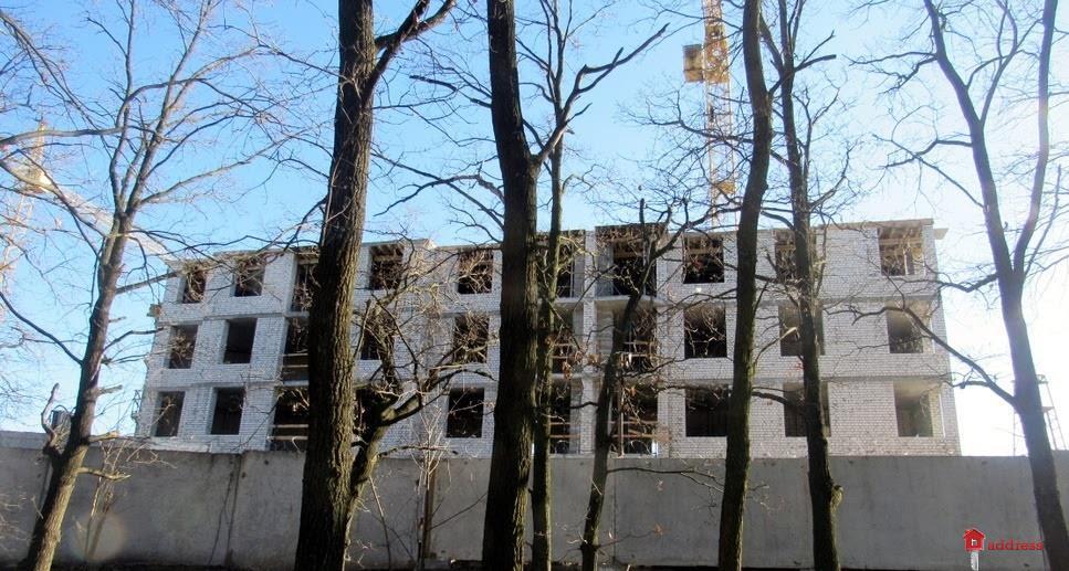 Пражский квартал: Март 2017