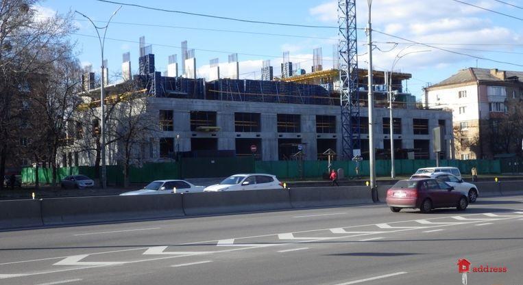 ЖК Uno City House: Март 2020