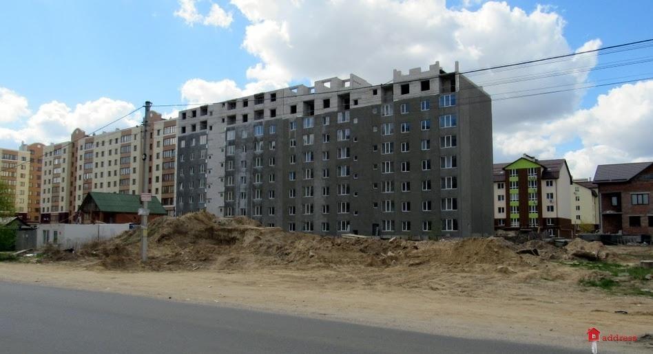 ЖК Киевский квартал: Апрель 2017