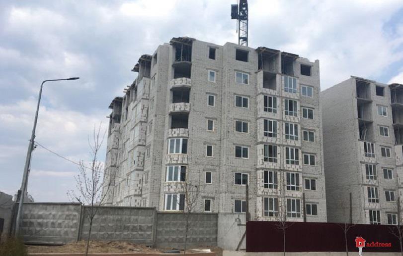 """ЖК """"ЛЬВІВСЬКИЙ МАЄТОК"""": Апрель 2019"""