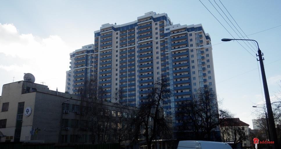 """ЖК """"Старокиевский"""": Декабрь 2016"""
