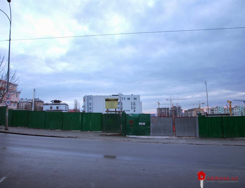 ЖК Taryan Towers: 11 января 2014г.