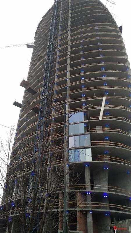 ЖК Taryan Towers: Ноябрь 2018