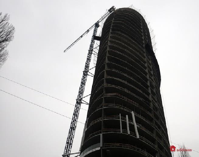 ЖК Taryan Towers: Январь 2019