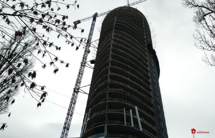 ЖК Taryan Towers: Февраль 2019