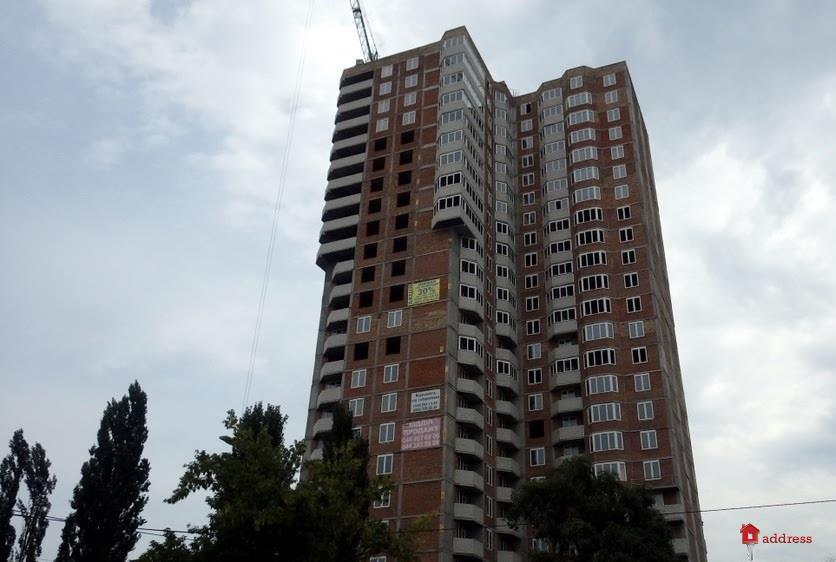 Дом на ул. Каунасская 2а: Август 2018