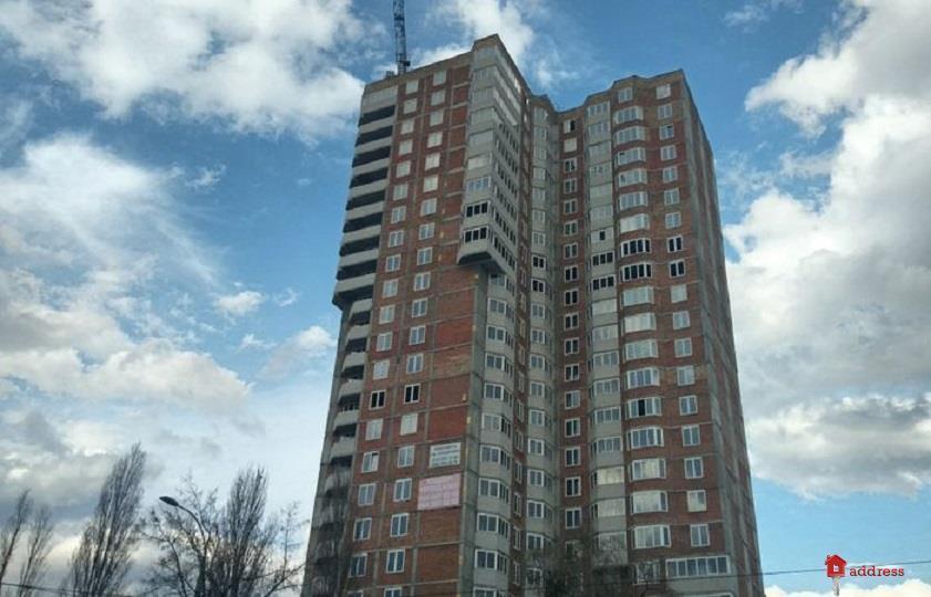 Дом на ул. Каунасская 2а: Март 2019