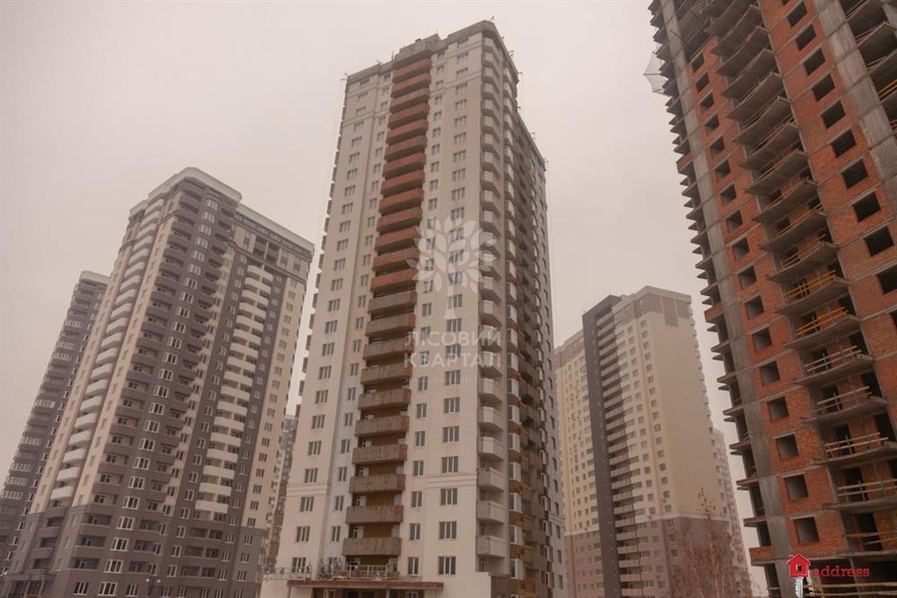 """ЖК """"Лесной квартал"""": Декабрь 2018"""