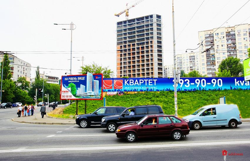 ЖК Квартет: Июнь 2015