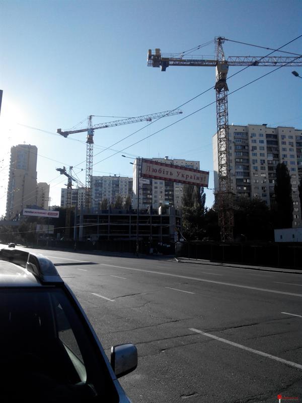ЖК Квартет: Октябрь 2014