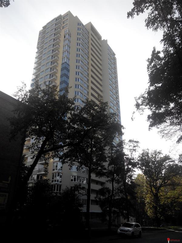 ЖД ул. Верховинная39-41: Октябрь 2014