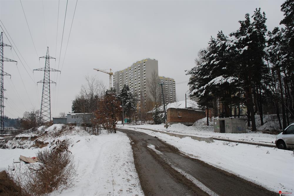 "ЖК ""Ярославичи"": Декабрь 2014"