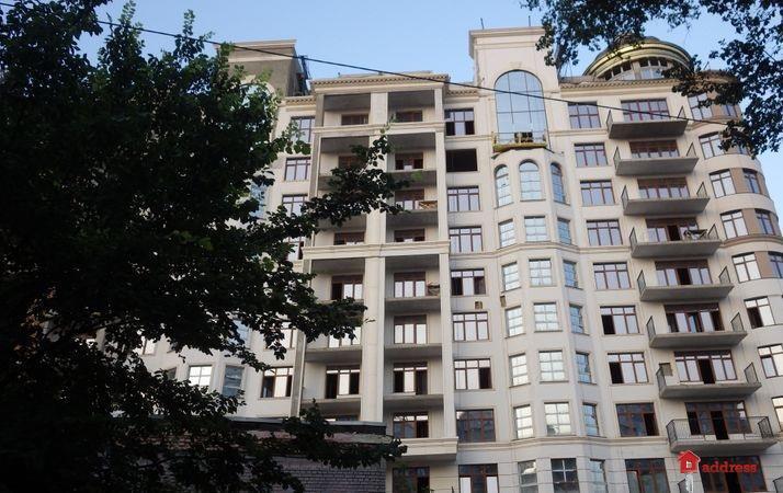 ЖК 52 Жемчужина (Pechersk Plaza): Июнь 2019