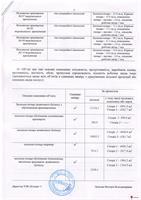 ЖК Газеты Правда 17а: Декларация о вводе в эксплуатацию на 1 секцию