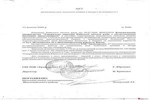 ЖК Лукьяновский: