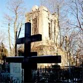 Земля на киевских кладбищах подорожала в несколько раз