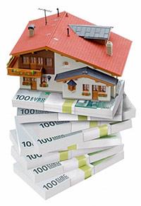 Банки начинают распродажи залоговых квартир