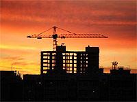 Как спасти от кризиса строительную отрасль Украины