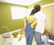 Ремонт в квартирах в новостройках составляет в среднем 25-30% стоимости жилья