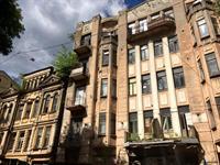 Реконструкцию усадьбы Мурашко обещают закончить в течение двух лет