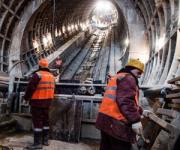 Стоимость строительства метро на Виноградарь уменьшилась