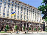 В столице проведут украинизацию