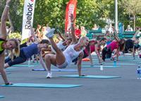 В Киеве появится фитнес-парк