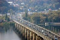 На мосту Патона проведут дополнительные ремонтные работы