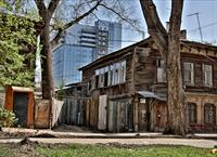 В мэрии хотят разработать программу реконструкции кварталов устаревшего жилого фонда