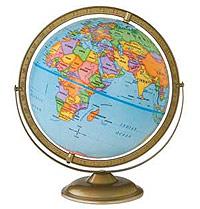 Рейтинг глобального спроса на зарубежную недвижимость