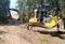 В Киеве неизвестные вывозят песок с территории заказника возле озера Небреж