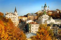 Киев возглавил рейтинг городов для бюджетного отдыха