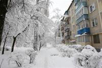Жителям столицы напомнили о штрафах за неубранный снег