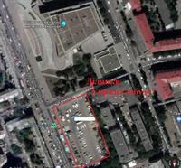 Возле метро «Дворец Украина» незаконно построят две высотки – СМИ