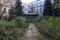 Германия хочет присвоить здание в Киеве