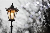 В Киеве предлагают создать реестр старинных фонарей