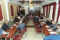 Харьковские застройщики обсудили с вице-губернатором проблемы в строительной отрасли