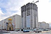 Новости строительства «PESOCHINSKY» февраль 2020