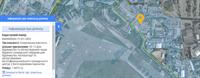 Возле аэропорта «Киев» построят общественный центр