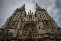 Здание бурсы на территории «Софии Киевской» и костел святого Николая отреставрируют