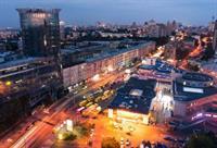В Шевченковском районе построят инновационный парк «UNIT CITY»